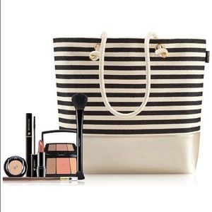 Lancôme French Riviera collection, tote lipstick +